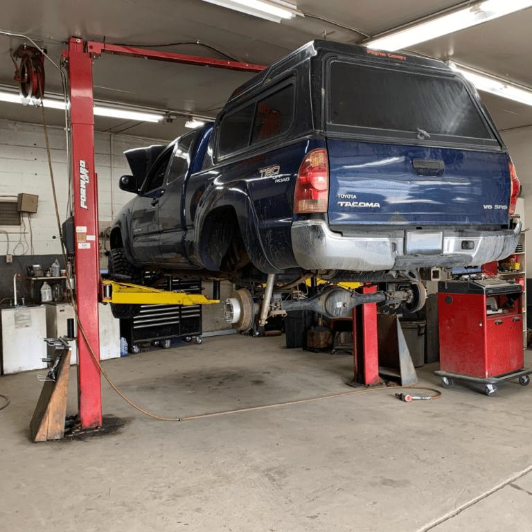 Colfax Auto Interior Center